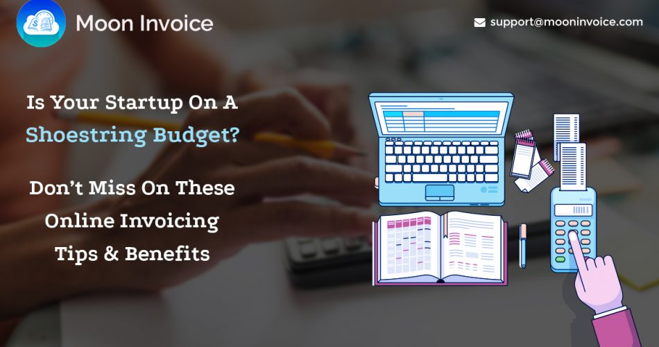 How to Run Your Startup on a Shoe-string Budget