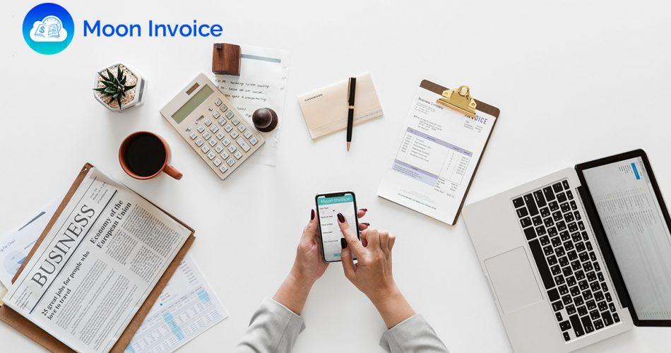 online invoicing platform