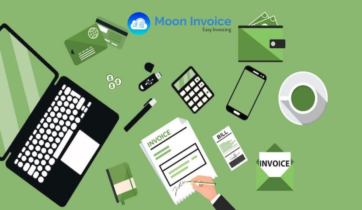 Make Your Invoicing Less Stressful & More Blissful