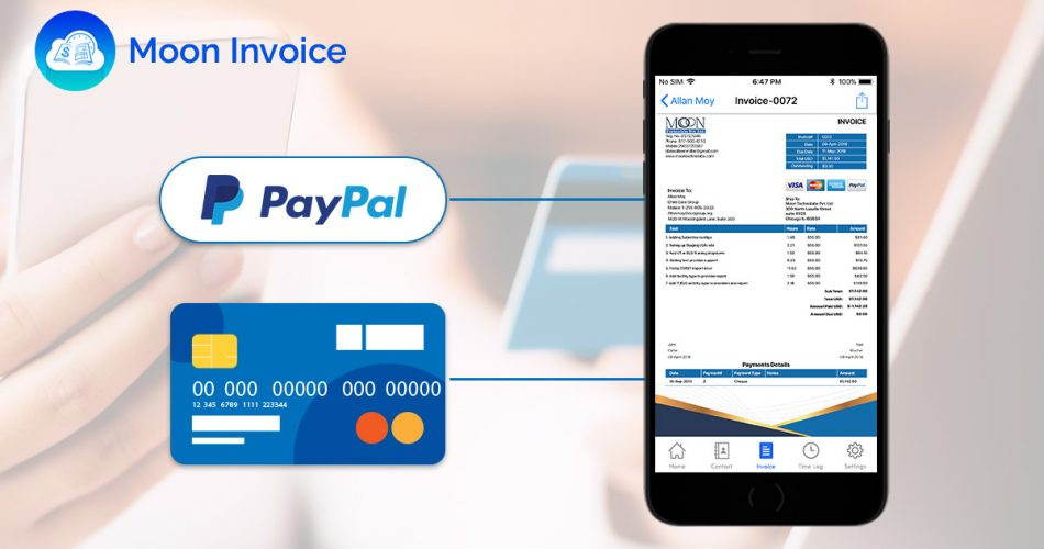 Let The Payment Process Of Online Invoicing Be Easier For Your Clients