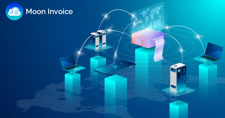 Cloud Based Invoice Processing Solution