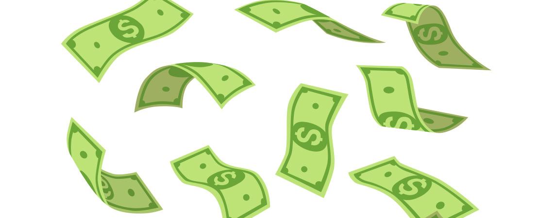 Maintain Cash Flow - Moon Invoice