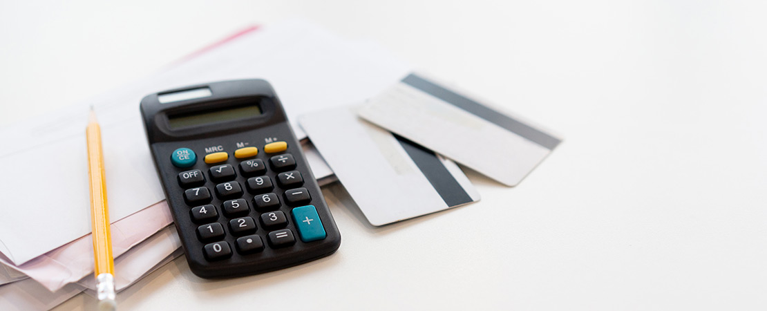 Credit card fees - Moon Invoice