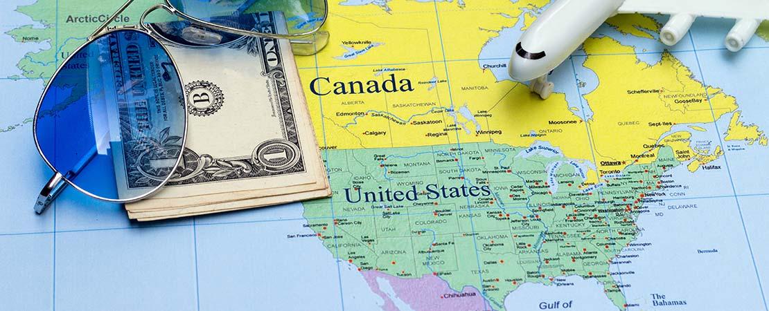 Travel cost - Moon Invoice