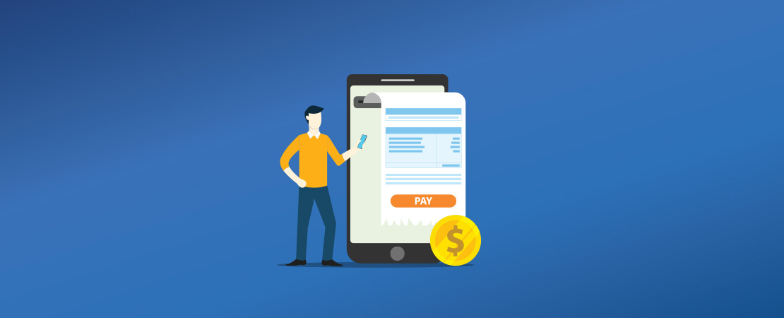 online invoicing application - Moon Invoice