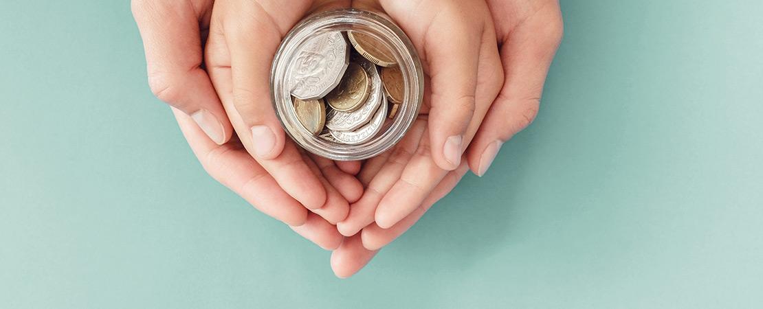 Money Saver - Moon Invoice