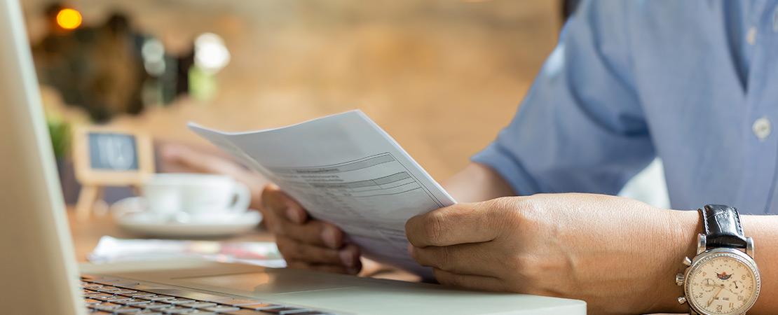 Online invoices - Moon Invoice