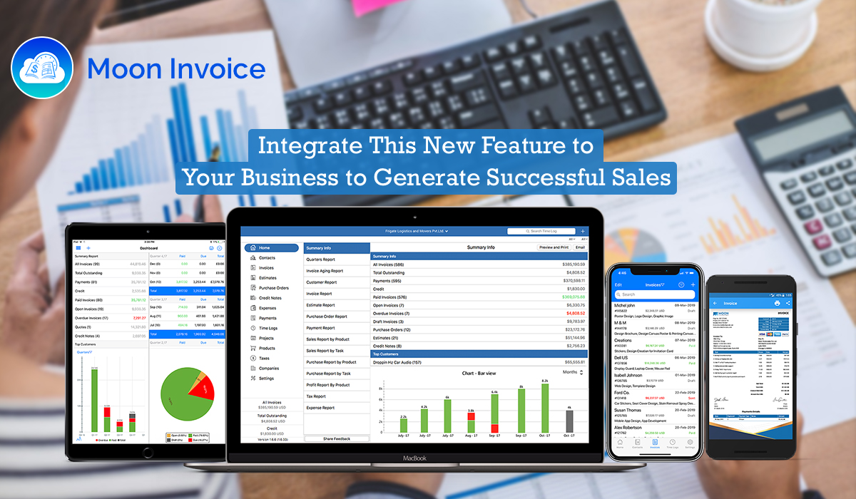 Invoice Management Software to Your System in 2020