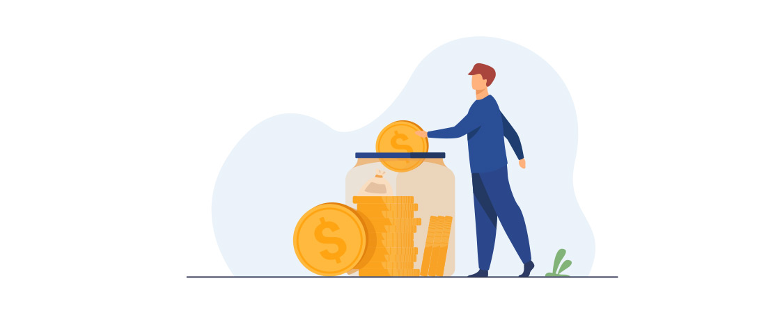 Applying adaptable financing to oversee income   Moon Invoice