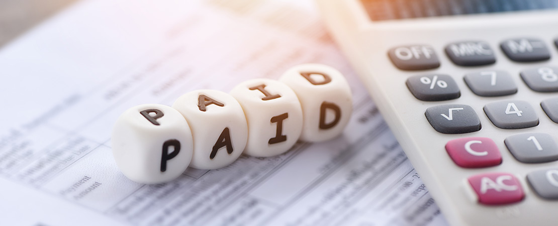 Getting Paid | Moon Invoice