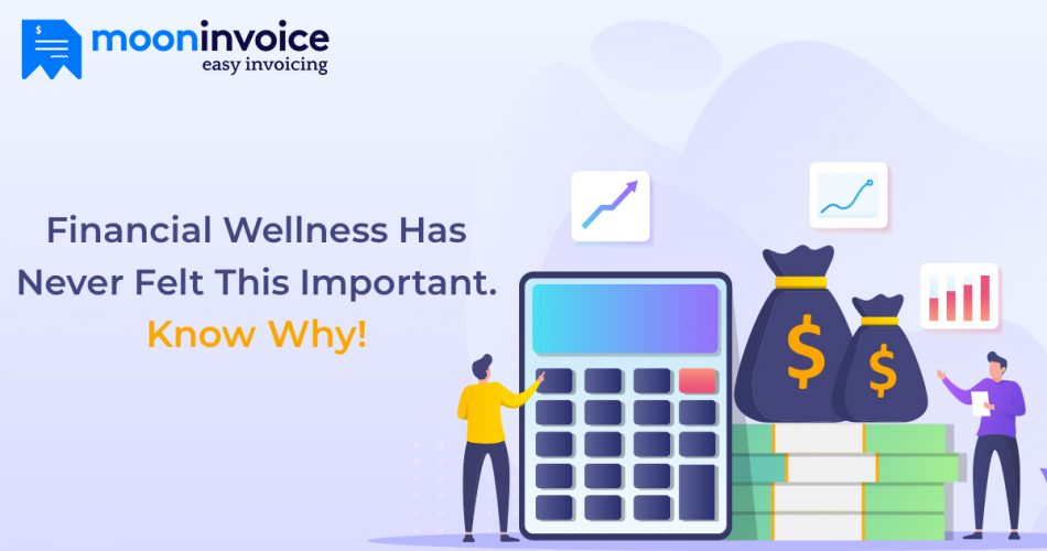 importance of financial wellness