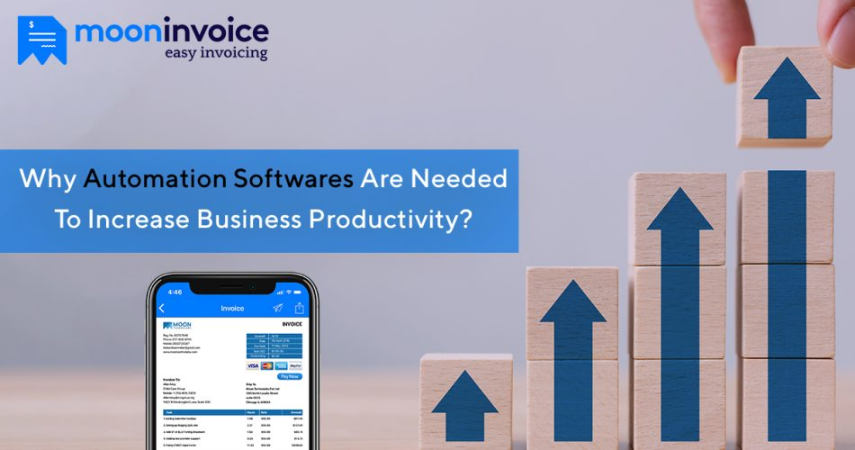 Automation softwares