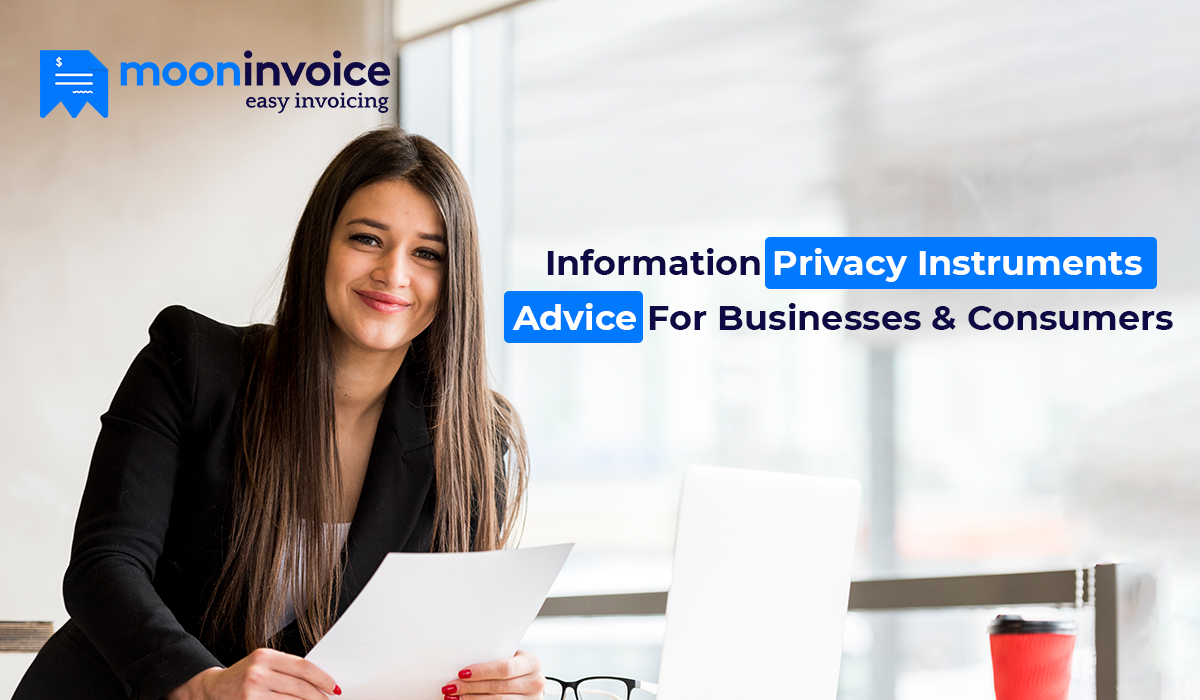 privacy of the information