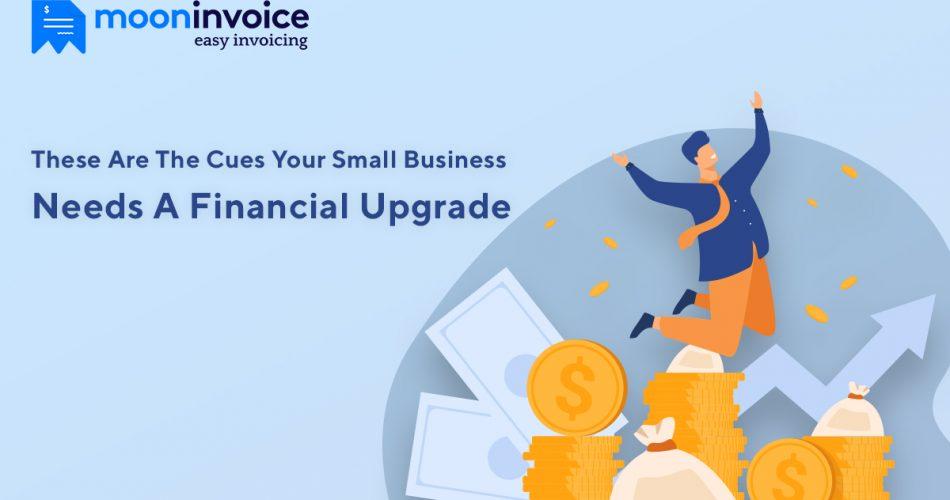 Financial Upgrade