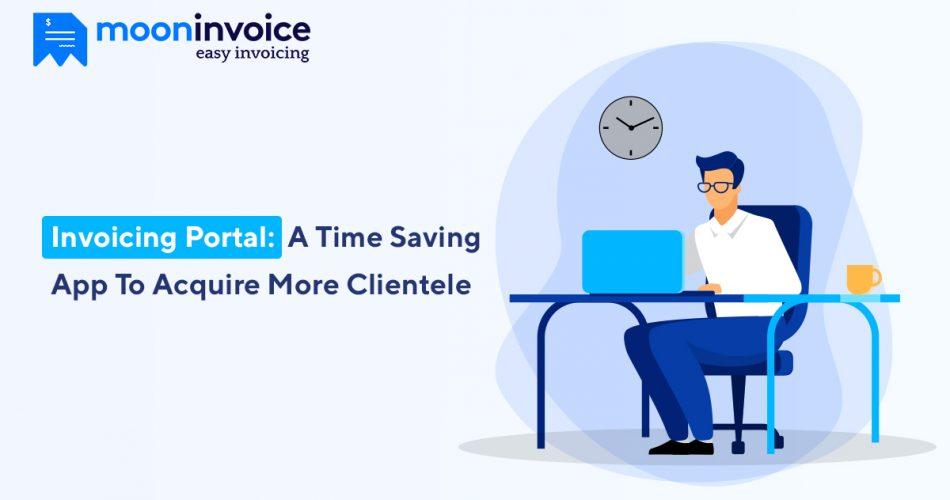online invoice app