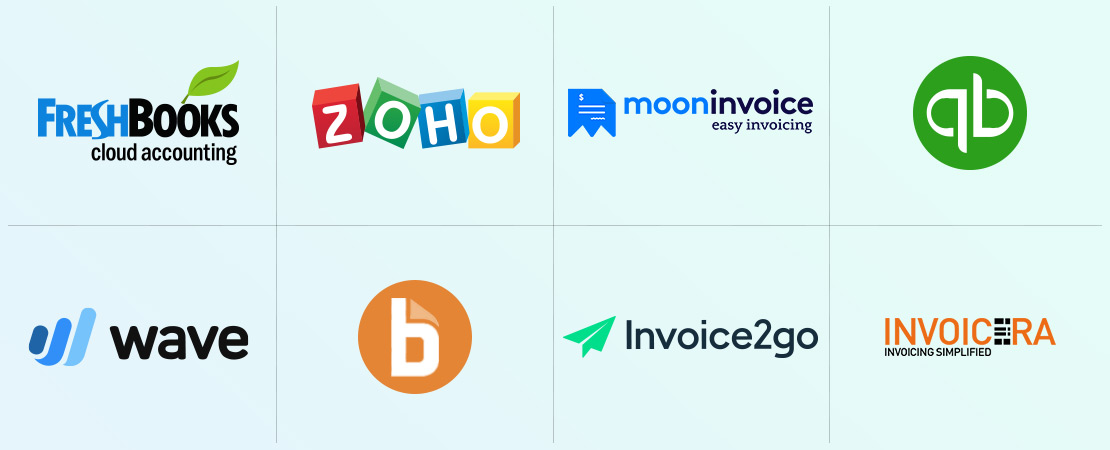 invoicing software | Moon Invoice