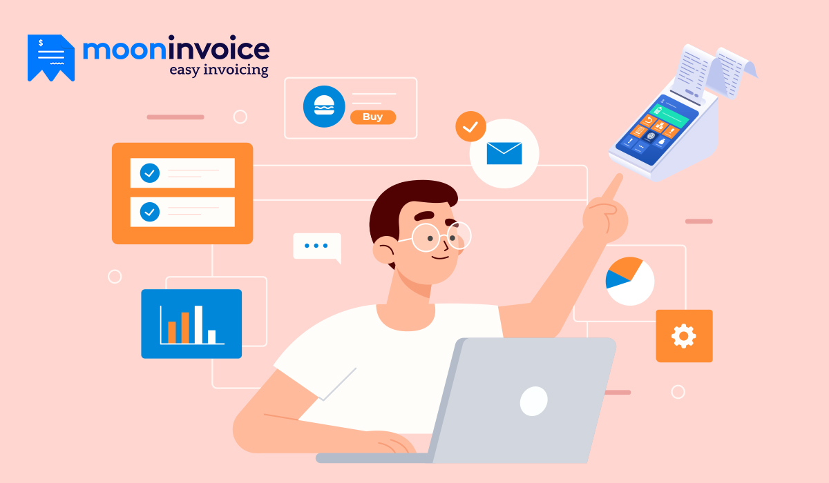 Automated Billing Drives The Proficiency Of Your Business & Enhance The User Experience | Moon Invoice