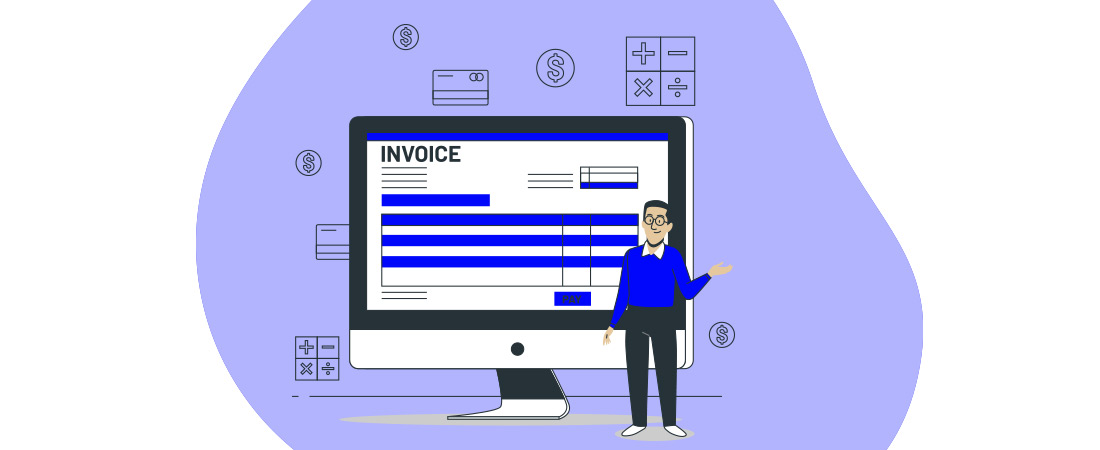 Online accounting software   Moon Invoice