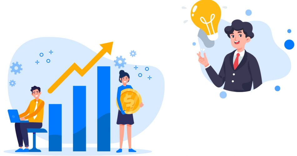 Low Cost Business Ideas for Quick Profits - Moon Invoice