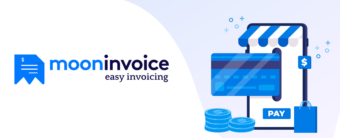 effective online invoicing solution   Moon Invoice
