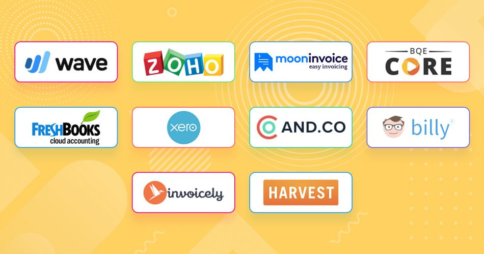 Best 10 Mobile Apps for Invoice and Payment Processing   Moon Invoice