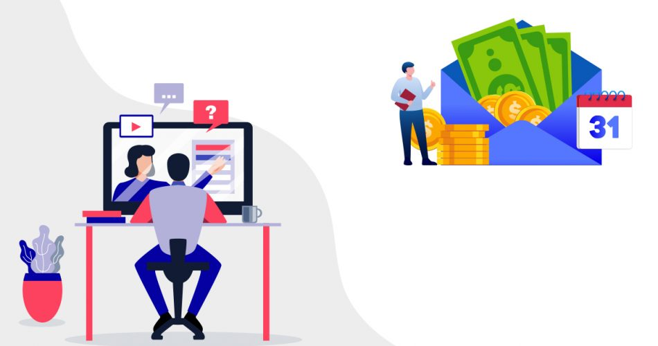 Guide to Selecting Right Payroll Solution - Moon Invoice