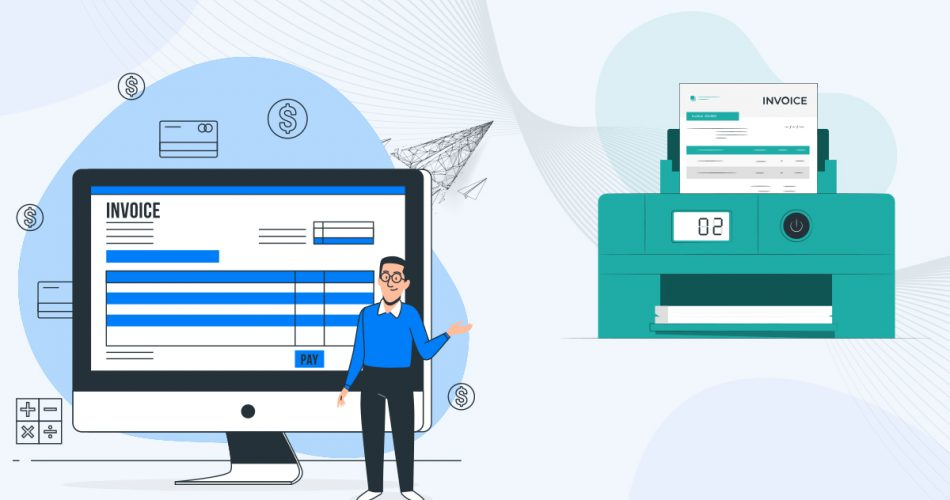 What Are the Different Types of Invoices? - Moon Invoice