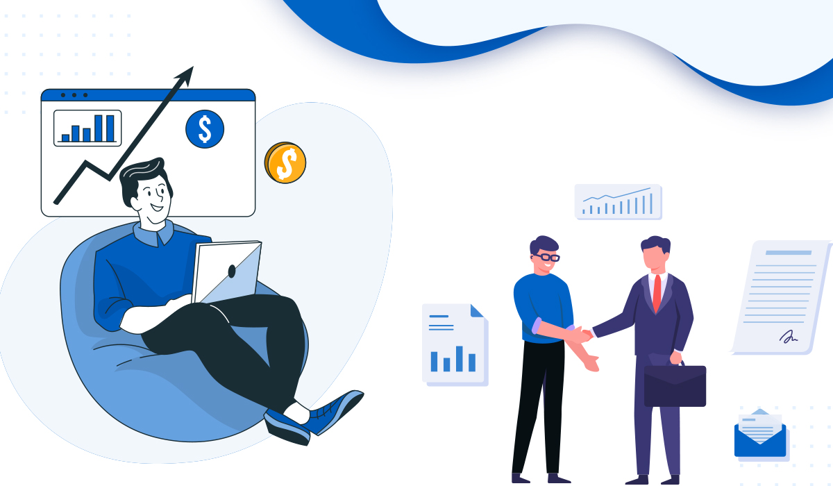 Reasons Why Accountants Are Assets For Your Business - Moon Invoice