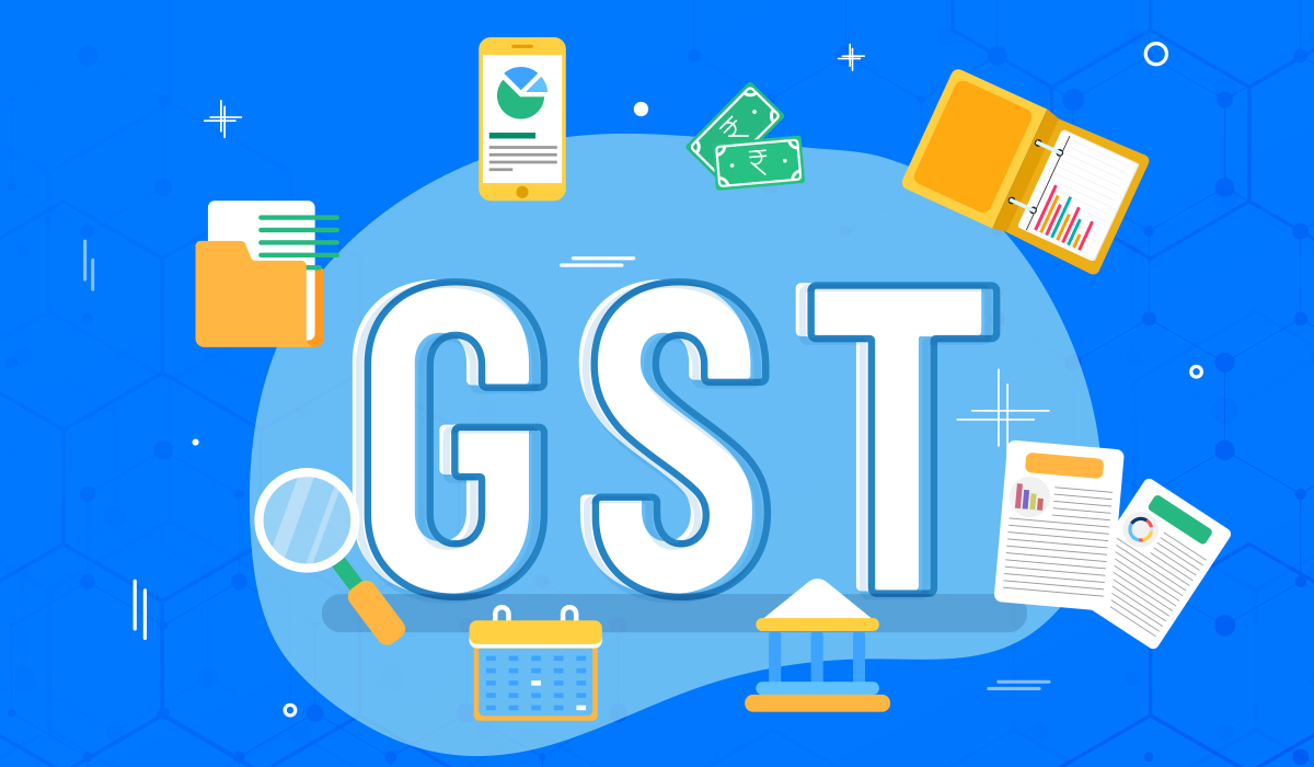 How to Manage GST Compliances with Technology - Moon Invoice