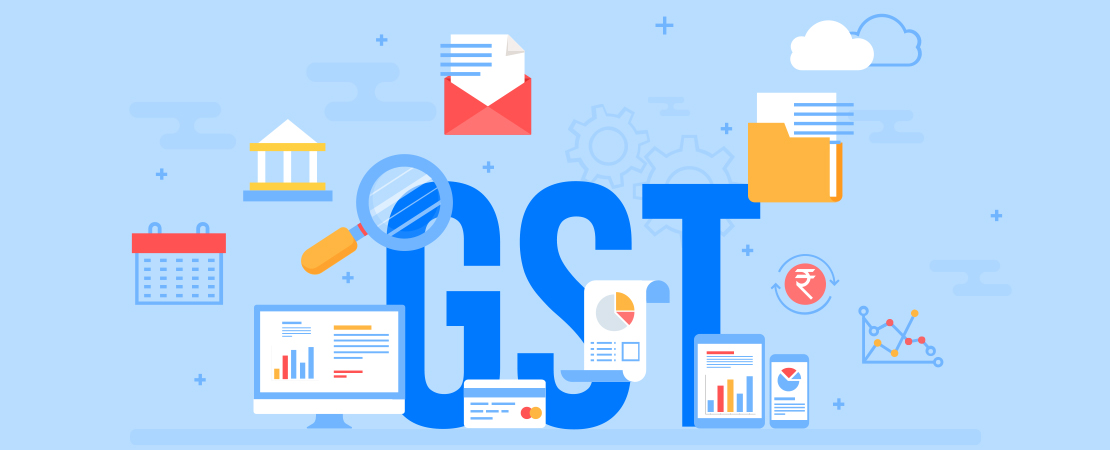 GST Compliance - Moon Invoice