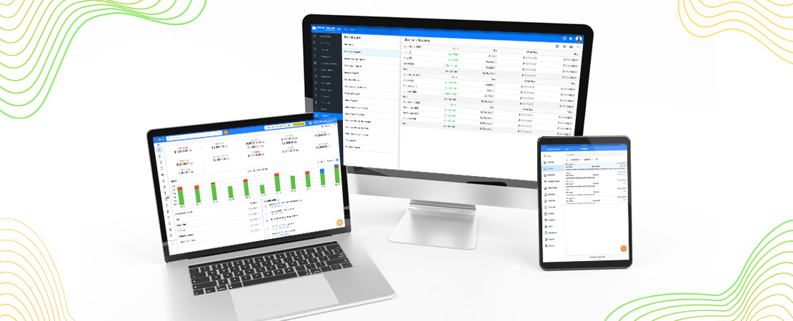 Invoicing Apps for Mac and Windows - Moon Invoice