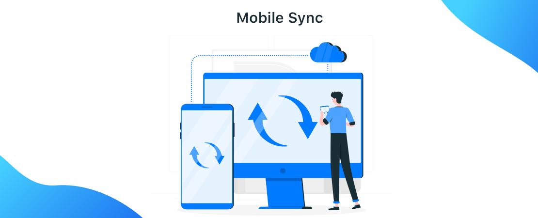 Cloud Sync - Moon Invoice