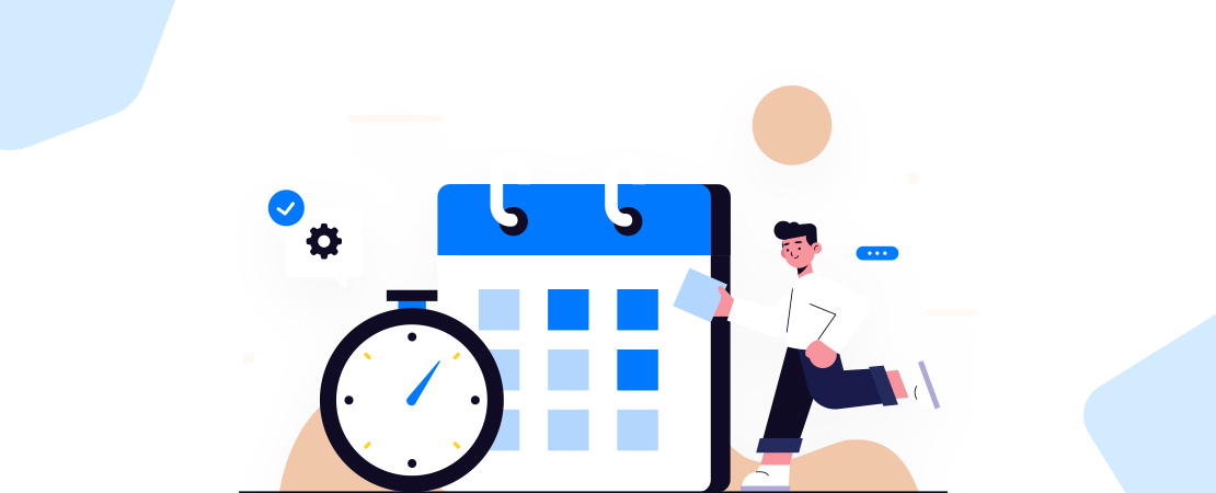 Time Tracking - Moon Invoice