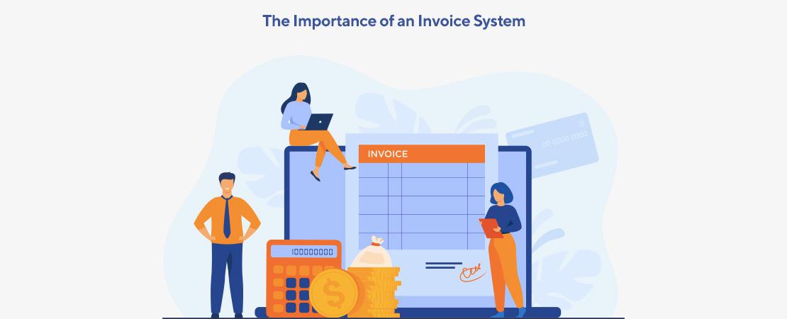 How to Create Invoice Online - Moon Invoice