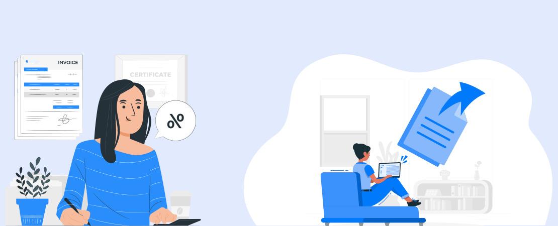 Create Free Invoice Online - Moon Invoice