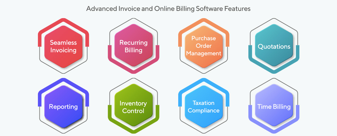 Use Online Invoicing Software For Contractors - Moon Invoice