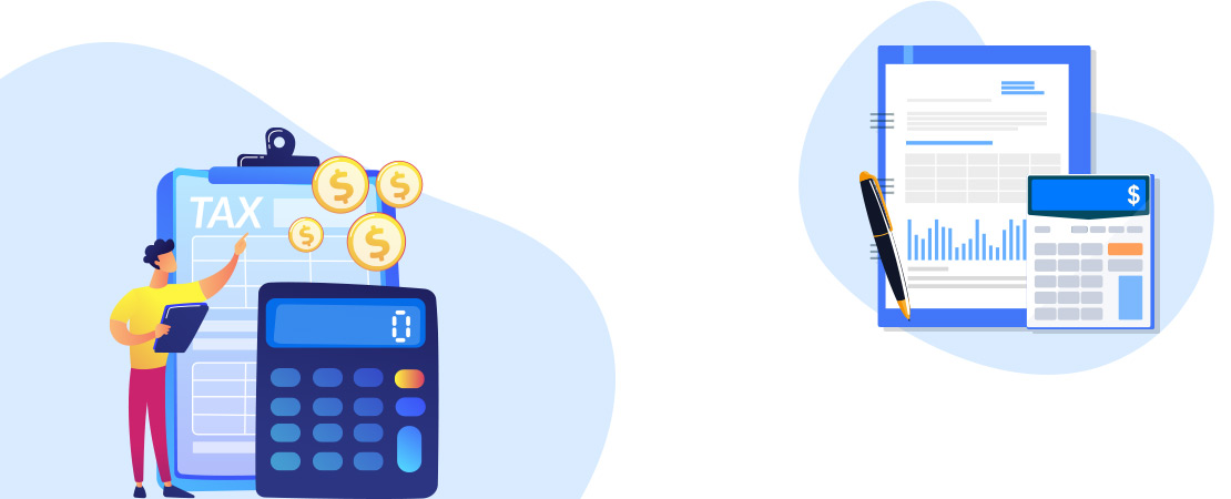 Estimated your Income withprofessional billing and invoicing software - Moon Invoice
