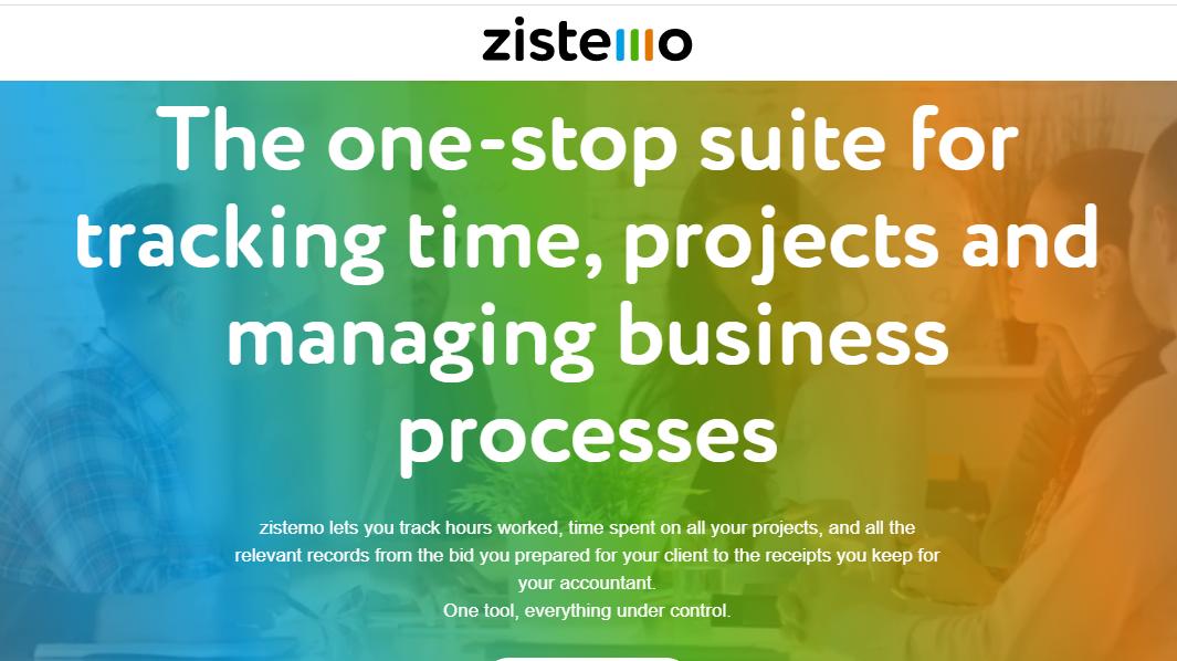 Zistello Time tracking - Moon Invoice