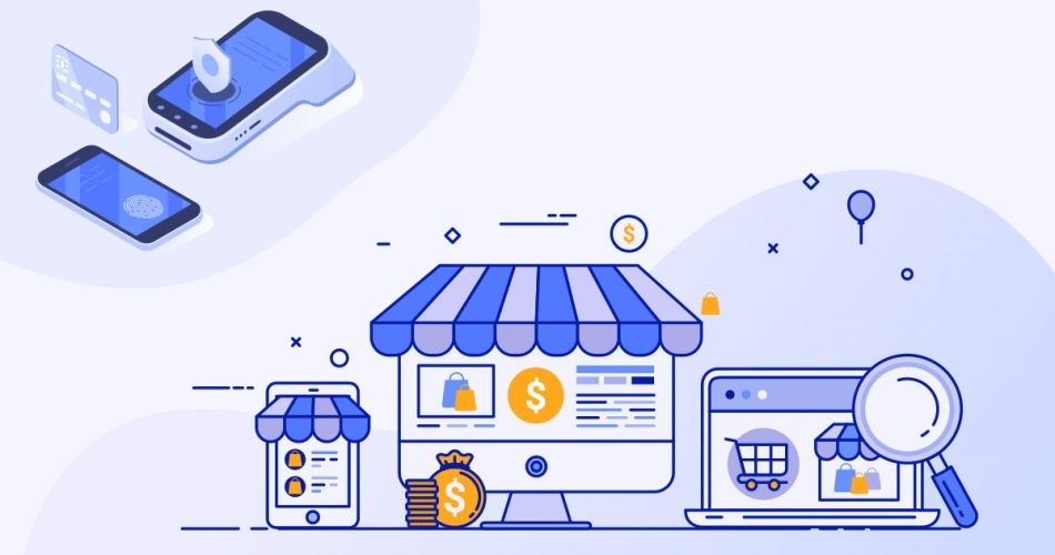 Automatic POS for Multiple Shops - Moon Invoice