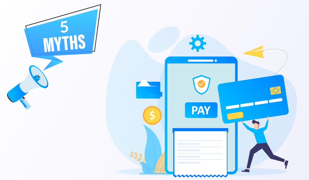 Myths Enterprises Have About Online Billing Software - Moon Invoice
