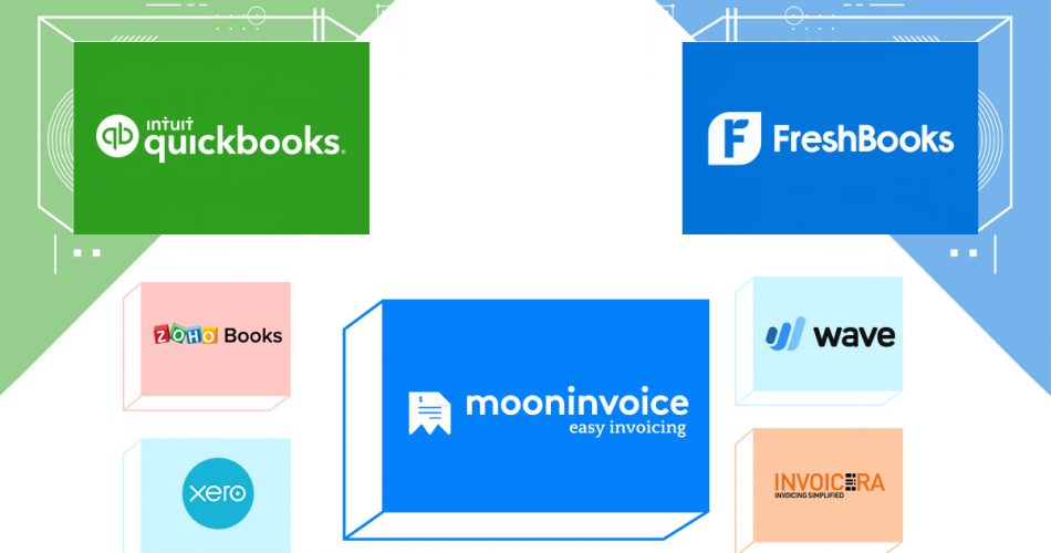 5 Best QuickBooks & FreshBooks Alternative For SMEs - Moon Invoice