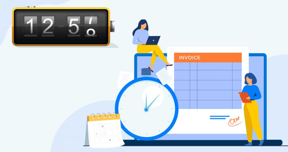 How the Best Online Invoicing Software Track Hours & Adds them to Invoices