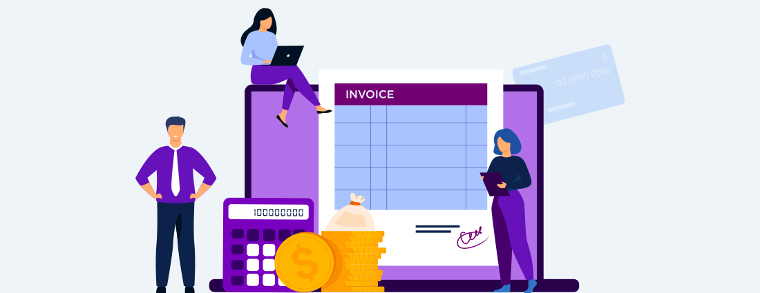 What is a Billing Software - Moon Invoice