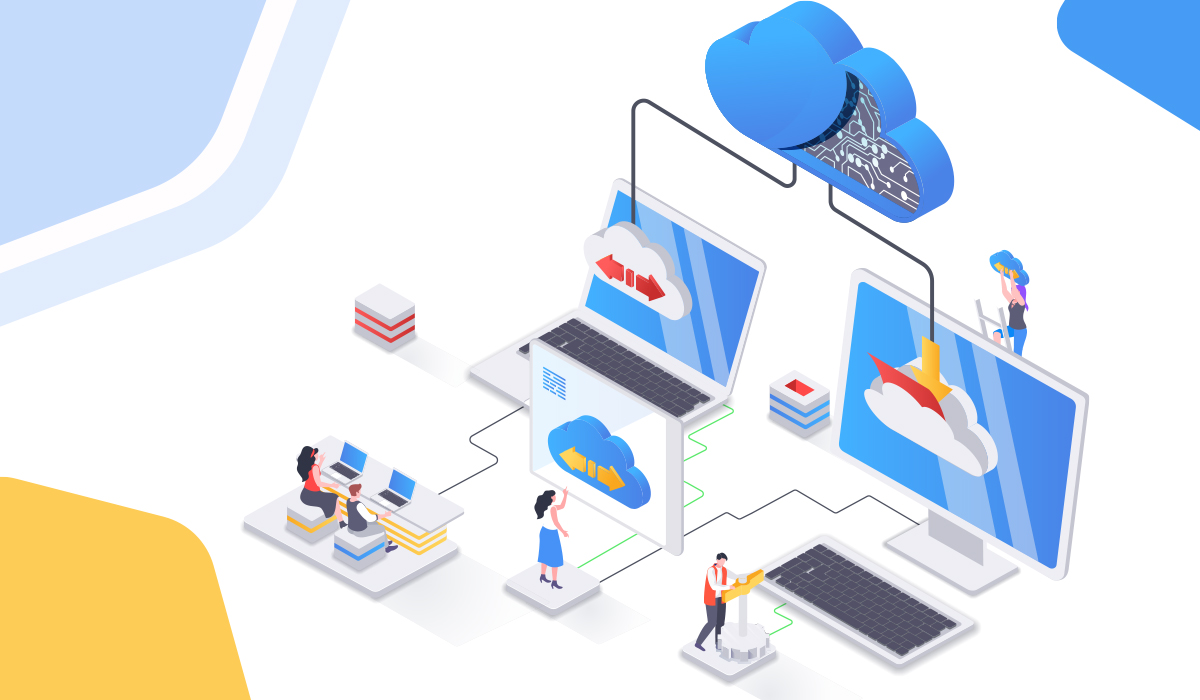 Empower Your Service Industry with Best Cloud Accounting Software - Moon Invoice