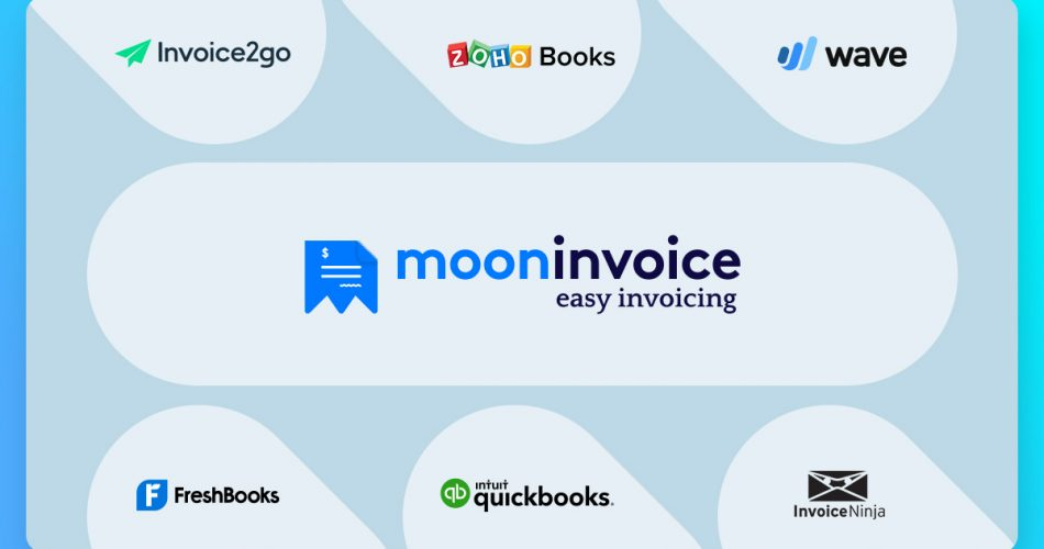 7 Harvest Alternative That Fits Your Business in 2021 - Moon Invoice