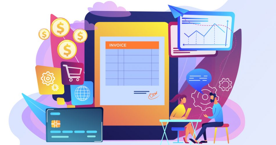 8 Must-Have Qualities of an Online Invoicing Software for SMEs - Moon Invoice