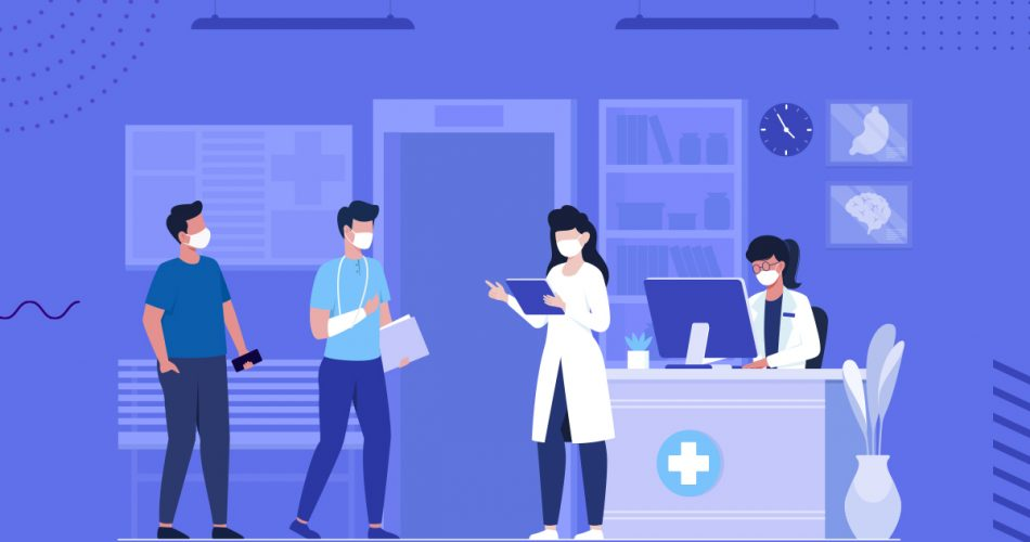 Why Does Your Healthcare Startup Require an Online Billing Software - Moon Invoice