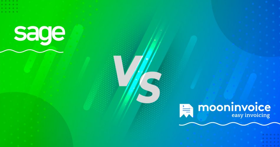 The Biggest Accounting Software Battle Sage Intacct Vs. Moon Invoice - Moon invoice