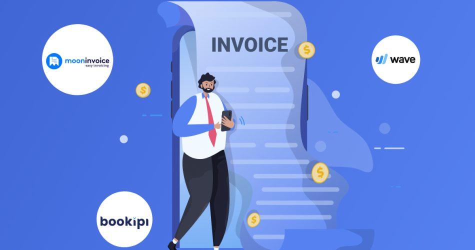 Invoice2GO Alternative For Invoicing & Billing