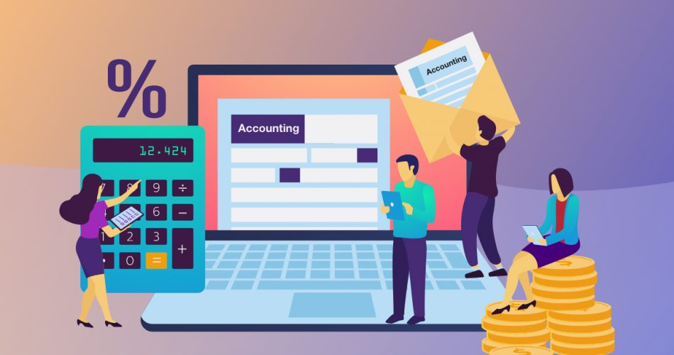 How can Online Sellers Benefit from Accounting Software